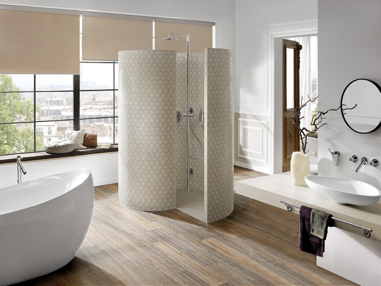 Bathtub Design In India
